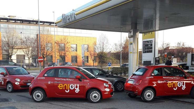 Fca ed Eni annunciano il carburante del futuro