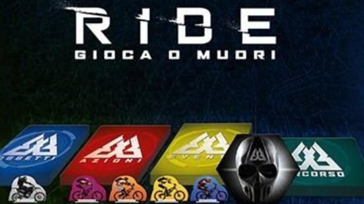 """Corse e combattimenti in bici: arriva """"Ride"""", il primo gioco tratto da un film italiano"""