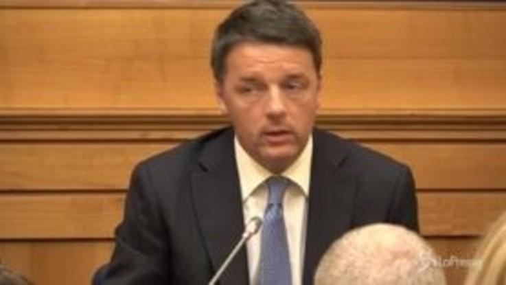 """Studentesse morte in Spagna, Renzi: """"Incredibile vicenda di malagiustizia"""""""