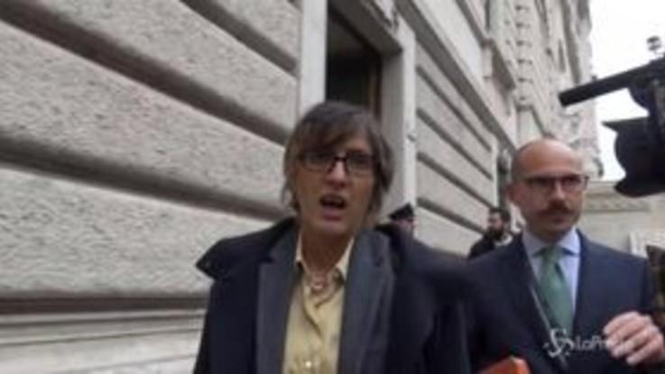 """Castrazione chimica, Bongiorno: """"Non è nel contratto, la Lega presenterà un suo disegno di legge"""""""