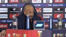 """Spalletti: """"Icardi ha beneficiato del lavoro della squadra"""""""