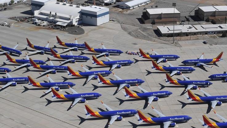 """Boeing, Ethiopian accusa: """"L'equipaggio ha seguito le procedure"""""""