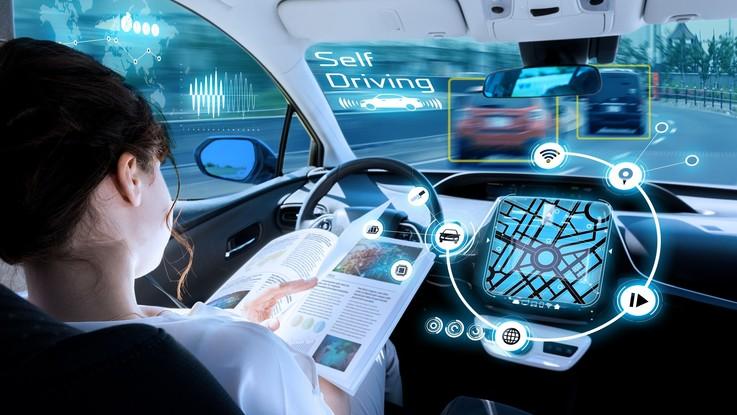 Guida autonoma, al via il master con Fca e Crf