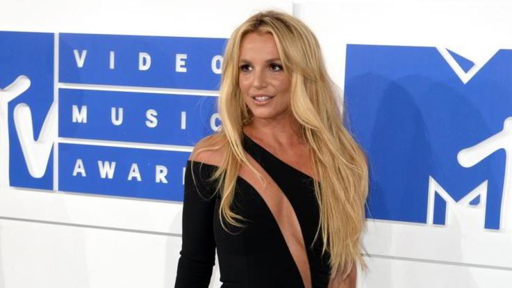 Britney Spears sotto stress: la popstar in un centro per la salute mentale