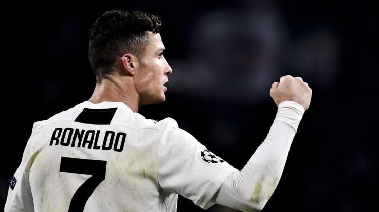 La Partita del Cuore torna a Torino: Ronaldo al calcio d'inizio