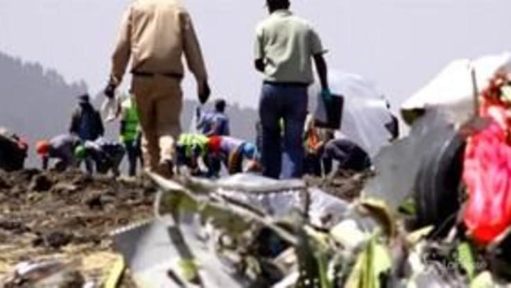Boeing caduto in Etiopia, non fu errore umano