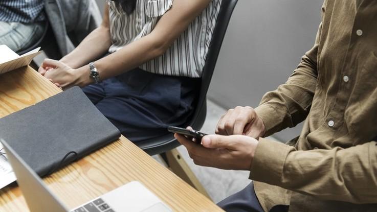 L'85% delle giornaliste ha subito molestie sessuali sul posto di lavoro