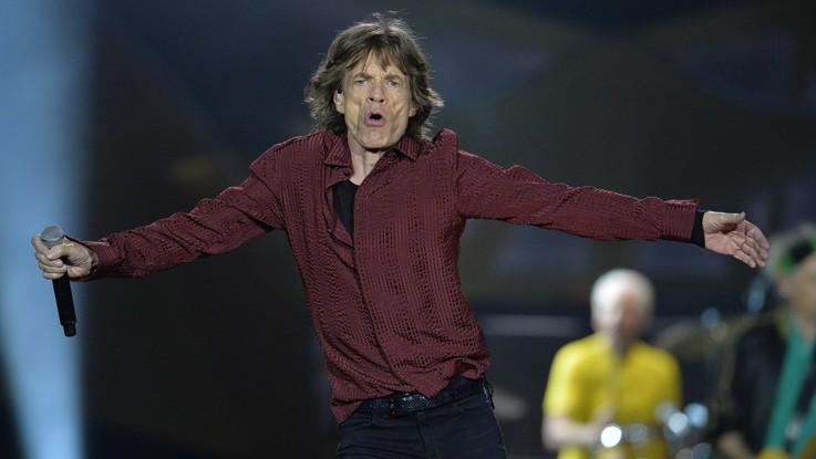 Mick Jagger operato al cuore. Ora un periodo di riposo