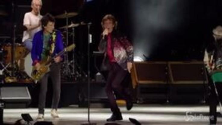 Mick Jagger operato al cuore, sta bene
