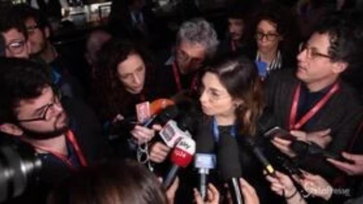 """Rimborsi a truffati banche, Laura Castelli: """"Operazione da fare nel modo giusto se no Bruxelles alza la mano..."""""""