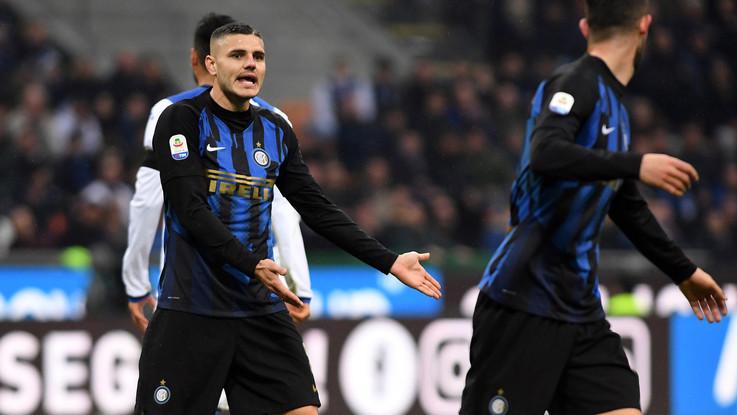 Serie A, Inter e Atalanta non si fanno male: Spalletti vede la Champions