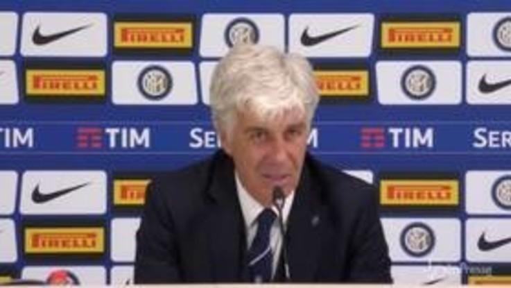 """Atalanta, Gasperini sulla corsa Champions: """"Dobbiamo stare bene, soprattutto in attacco"""""""