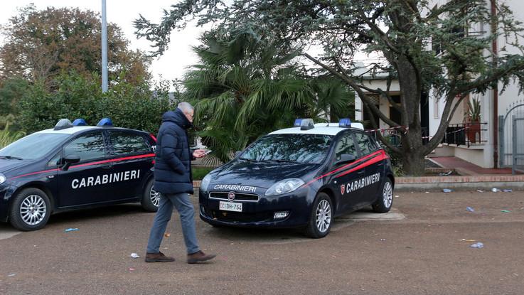 Modena, trovato il cadavere di una donna in un fosso: un fermato