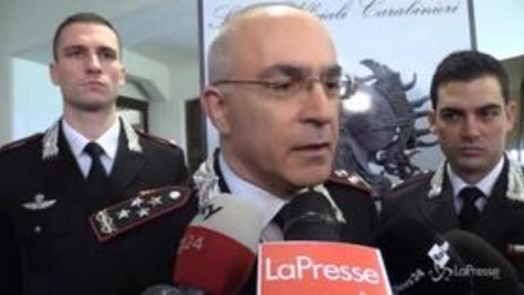 Caso Cucchi, l'Arma pronta a costituirsi parte civile contro i carabinieri coinvolti