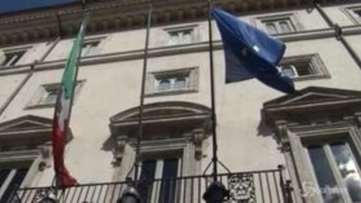 Banche, le associazioni dei truffati a Palazzo Chigi