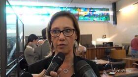 """Ilaria Cucchi: """"In aula la verità sulla morte di Stefano. Non siamo più soli"""""""