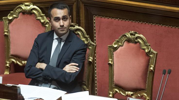 """Def, la flat tax divide. Di Maio: """"Aiuti il ceto medio"""". Salvini: """"O piatta o niente"""""""
