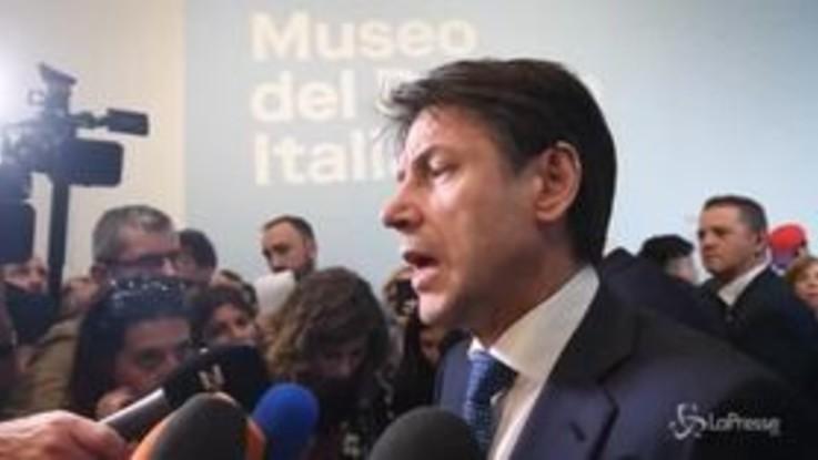 """Caso Cucchi, Conte: """"Governo favorevole a costituzione parte civile della Difesa"""""""