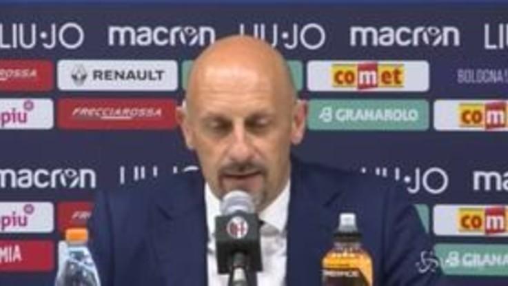 """Chievo, Di Carlo: """"Rigori? Abbiamo visto due tuffi in piscina"""""""