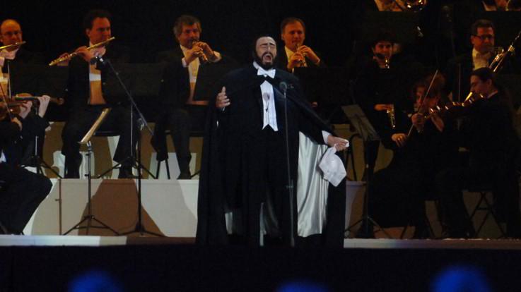 'Pavarotti: Genius Is Forever', ecco il trailer ufficiale del documentario di Ron Howard