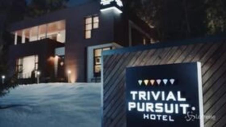 """Russia, ecco il Trivial Pursuit Hotel: l'albergo dove si paga con """"la conoscenza"""""""