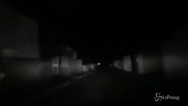 Venezuela, nuovo blackout: Caracas ripiomba nell'oscurità