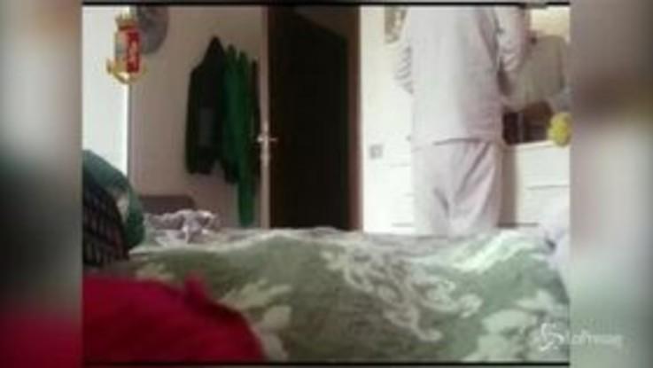 Falso invalido scoperto a Firenze: ai domiciliari 55enne