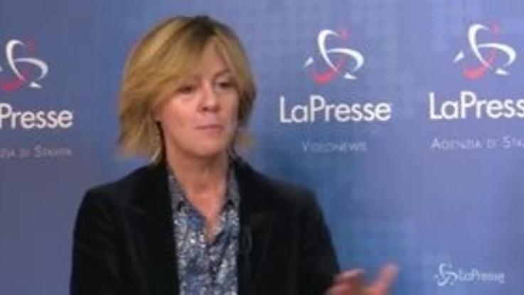 """Sanità, Lorenzin: """"La ministra Grillo doveva battersi con l'elmetto per avere più fondi"""""""