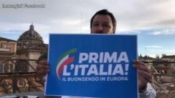 """Tensione prima di Ajax-Juve, Salvini: """"Fermati 120 tifosi bianconeri"""""""