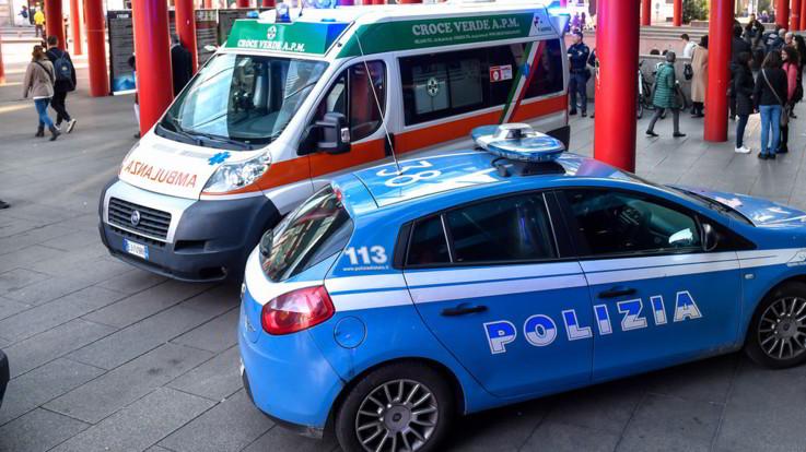 Roma, bambino di 11 anni muore per un malore nell'auto imbottigliata dal traffico