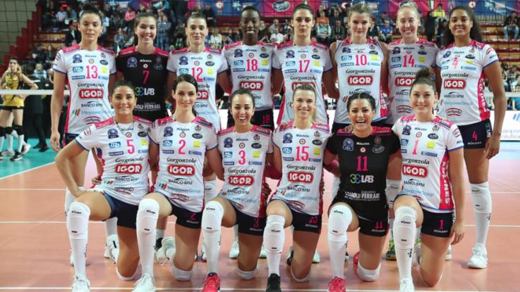 """Volley, Champions donne: storica finale tutta italiana. La gioia di Fabris: """"Risultato eccezionale"""""""
