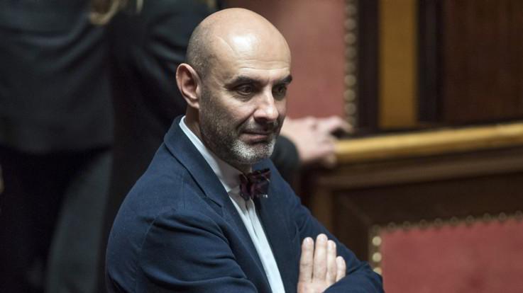 Offese ad Arcigay, Pillon condannato a 30mila euro di multa per diffamazione