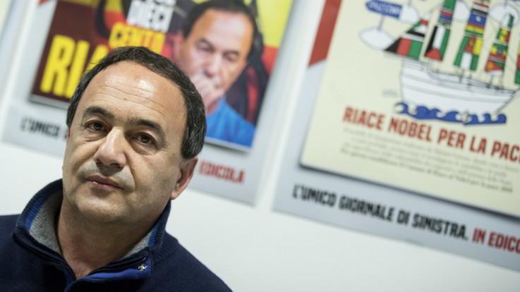 Gestione dei migranti a Riace, Mimmo Lucano rinviato a giudizio