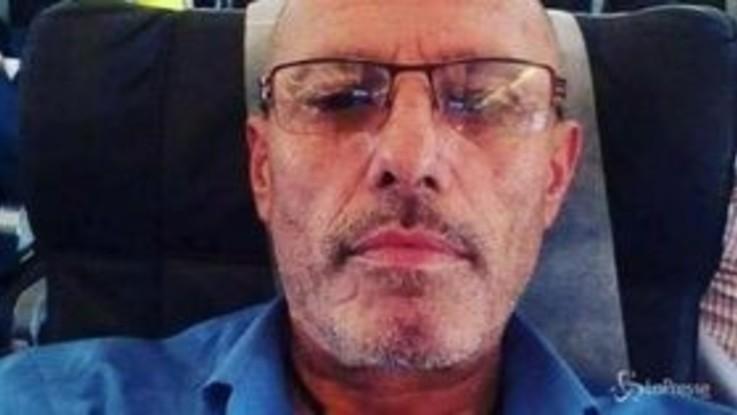 Libero Sergio Favalli, rapito in Nigeria