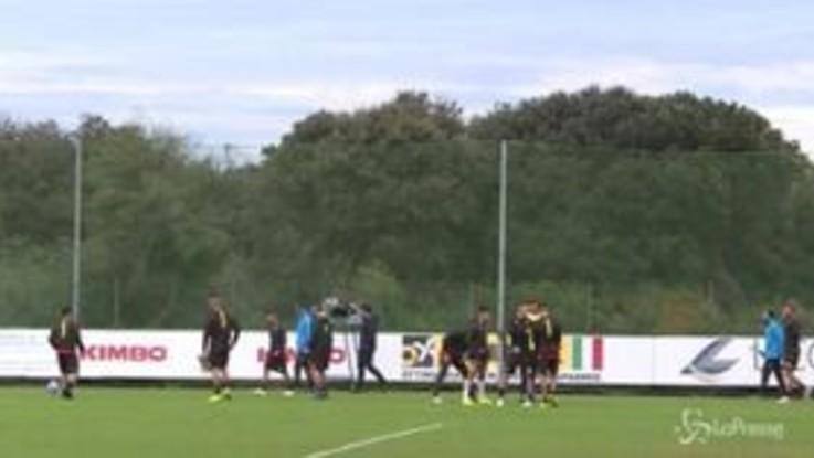 Europa League, il Napoli gioca in casa dell'Arsenal