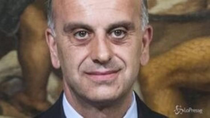 Concorso sanità in Umbria, arrestato segretario regionale Pd Bocci