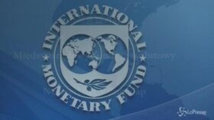"""Fmi: """"Riserve su riforme fiscali italiane"""". Tria: """"Non siamo un rischio globale"""""""