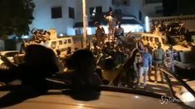 Sudan, si dimette il leader dei militari: l'esultanza della popolazione