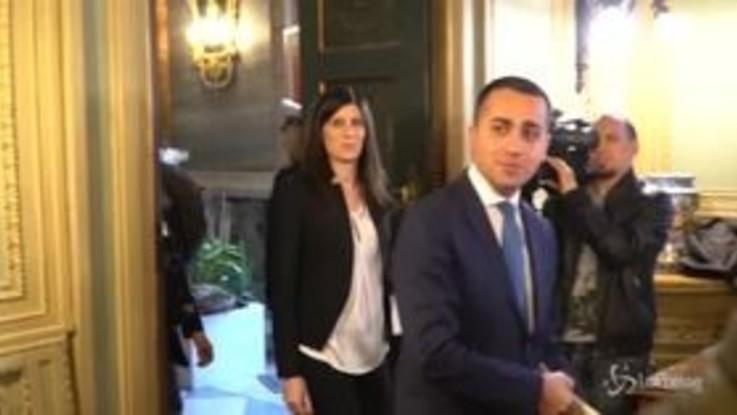 """Torino, Di Maio: """"La città sarà centro di innovazione"""""""