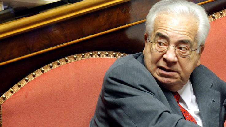 E' morto Giuseppe Ciarrapico, l'imprenditore aveva 85 anni