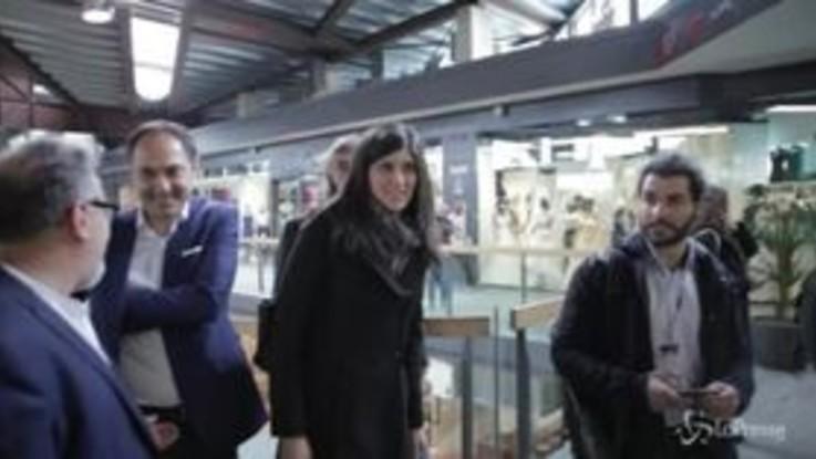 Torino, apre il Mercato Centrale: 4500 metri quadrati di botteghe