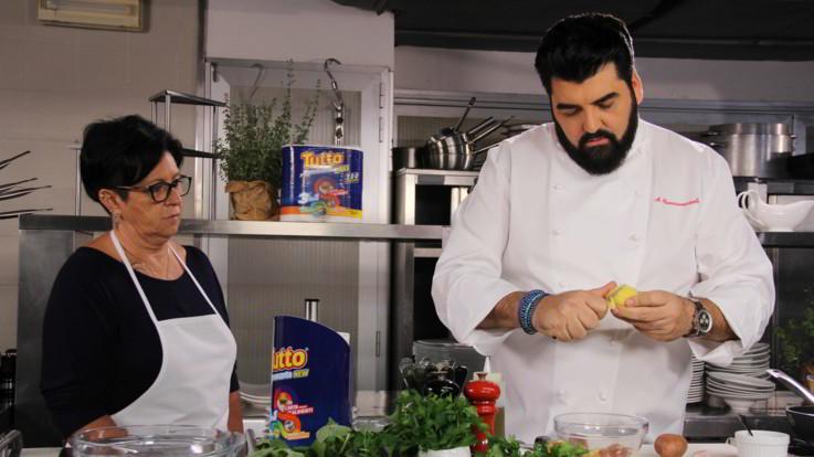 Cucine da Incubo, l'ultima missione di Cannavacciolo per salvare un ristorante in crisi