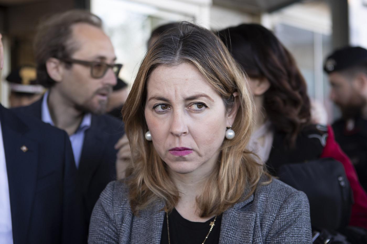 """Inchiesta sanità a Perugia, la ministra Grillo: """"Nomine manager devono essere meritocratiche"""""""