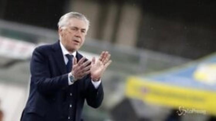 Serie A, Chievo in B, rinviata la festa-scudetto della Juventus
