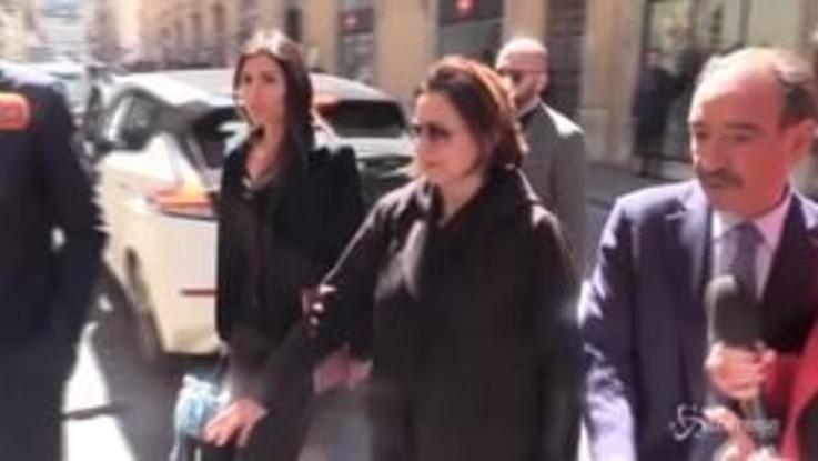 """Roma, Raggi: """"Salvini vuole la Capitale? Pensiamo a lavorare"""""""
