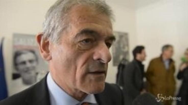 """Piemonte, Chiamparino: """"Salizzoni mette in campo competenze e storia personale"""""""