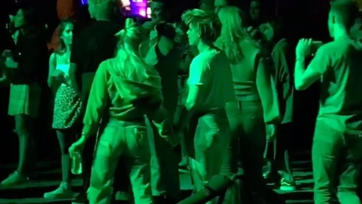 Kristen Stewart, i fratelli Beckham e gli angeli di Victoria's Secret: parata di vip al Coachella