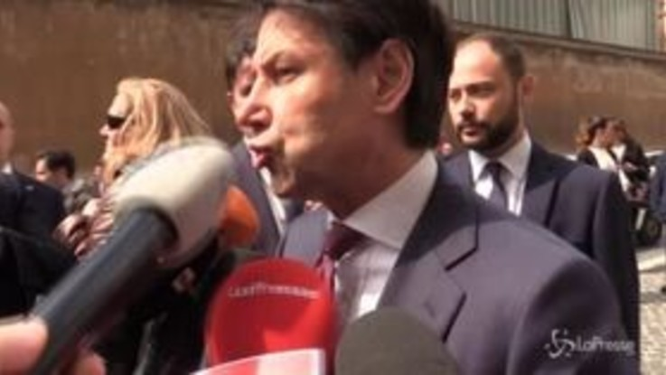 "Libia, Conte: ""Con crisi umanitaria rischio foreign fighters in Italia"""