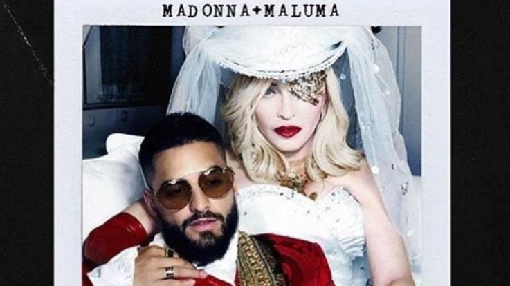 Il ritorno di Madonna: esce 'Medellin' dall'album 'Madame X'