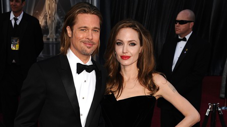 Addio Brangelina: Jolie e Pitt hanno ufficialmente divorziato
